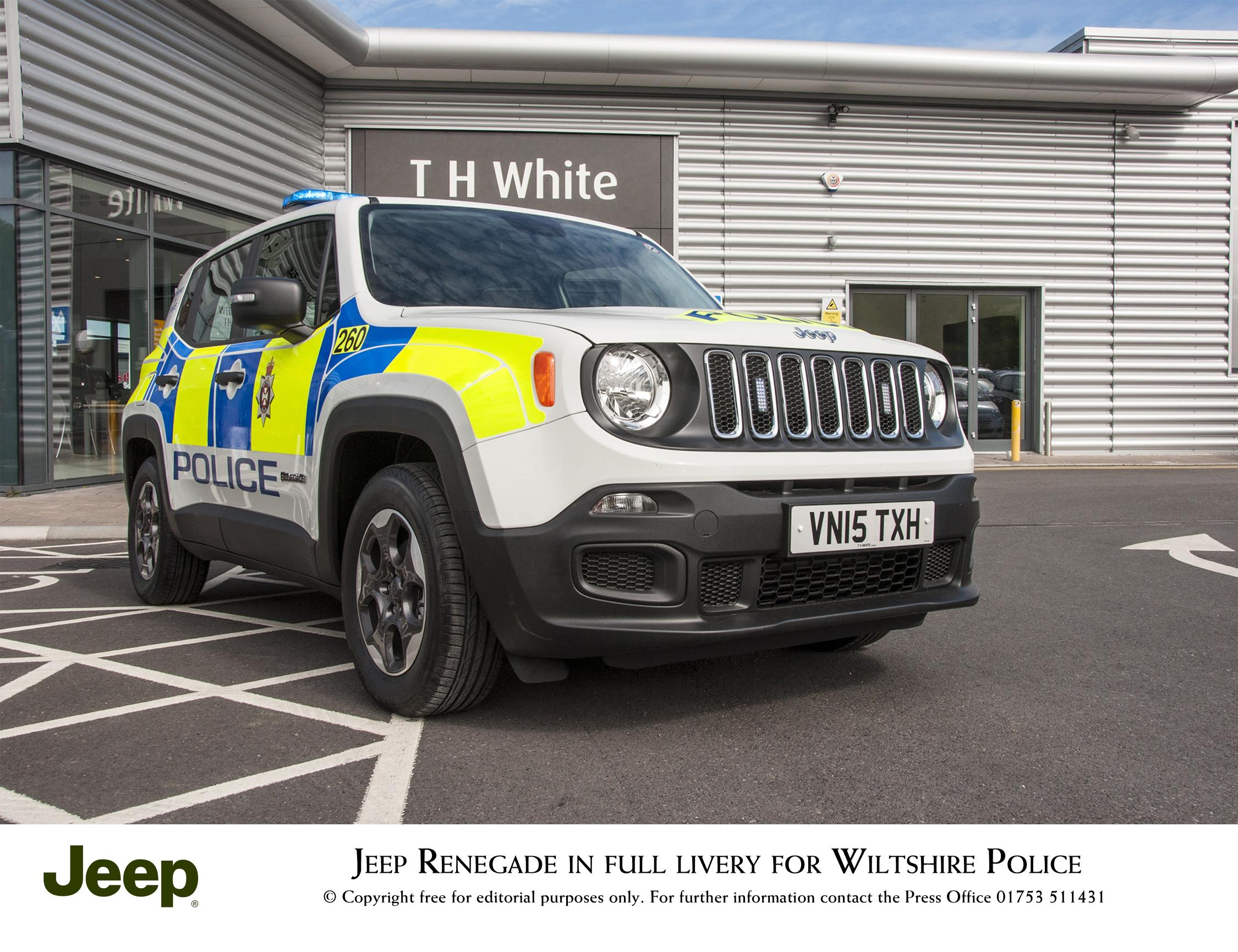 wiltshire police test de jeep renegade alex miedema. Black Bedroom Furniture Sets. Home Design Ideas