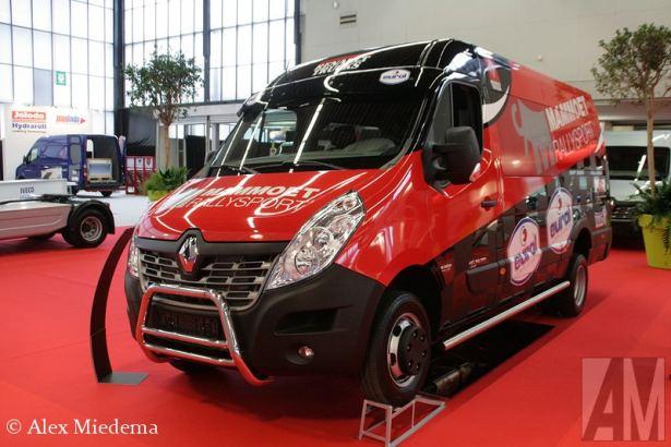 renault master 4x4 voor mammoet rallysport alex miedema. Black Bedroom Furniture Sets. Home Design Ideas