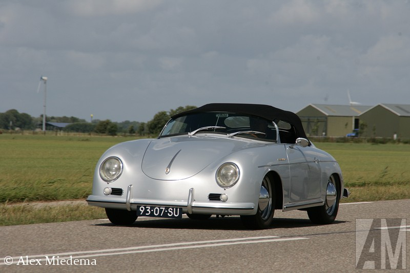 vintage california porsche 356 speedster replica alex miedema. Black Bedroom Furniture Sets. Home Design Ideas