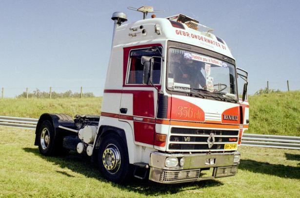 De Truckspotter Truckstar Power Festival 1986 Deel 20