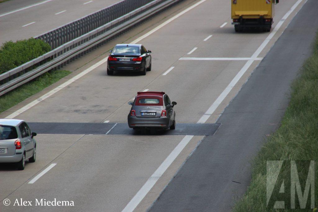 Gespot op de Duitse Autobahn, nota bene vlak voor Sinsheim, een heuse door ElleGespot op de Duitse Autobahn, nota bene vlak voor Sinsheim, een heuse door ElleGespot op de Duitse Autobahn, nota bene vlak voor Sinsheim, een heuse door Ellenator omgebouwde Fiat 500. Door dat de achterwielen dicht bij elkaar staan...Gespot op de Duitse Autobahn, nota bene vlak voor Sinsheim, een heuse door Ellenator omgebouwde Fiat 500. Door dat de achterwielen dicht bij elkaar staan...nator omgebouwde Fiat 500. Door dat de achterwielen dicht bij elkaar staan...nator omgebouwde Fiat 500. Door dat de achterwielen dicht bij elkaar staan...