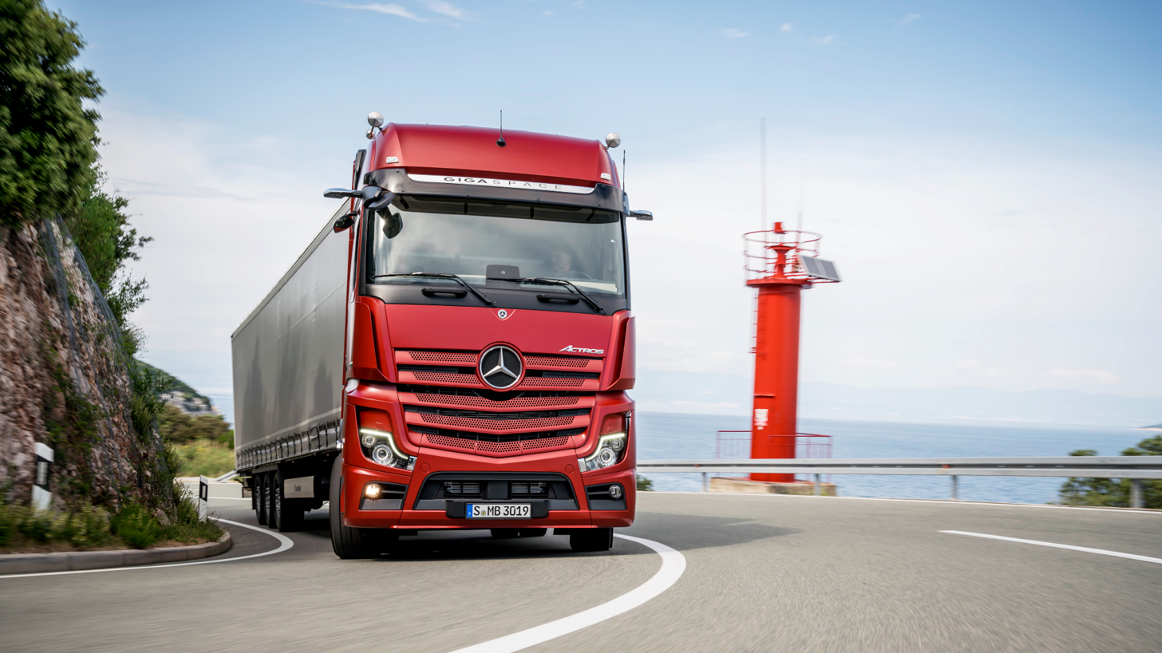 Liveblog De Nieuwe Mercedes Benz Actros Mp5 Alex Miedema